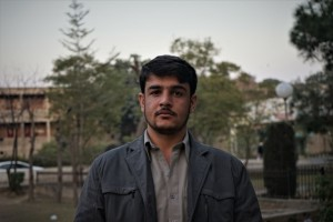 Amir Mehmand Khan says that his entire village in Balochistan cannot apply for a passport without harassment or an extensive security check from government officials.