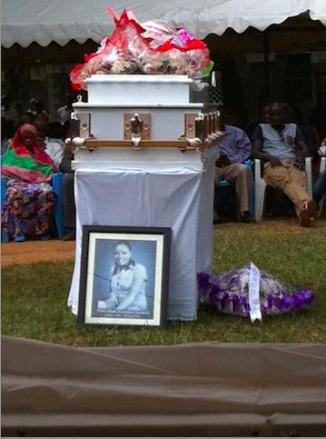 A Ugandan 'runaway' maid who died in a Dubai prison | Migrant-Rights org